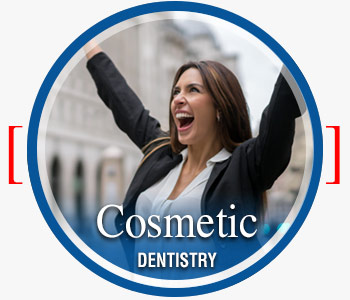 Best dental clinic for Cosmetic Dentistry